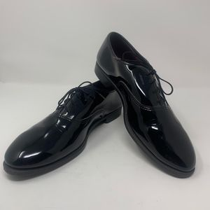 Other - Gateway Formal Mens Black Patent Dress shoe - 11